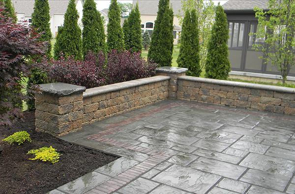 Superieur MLH Design U0026 Build Installs Award Winning Paver Patios In Central, Ohio!