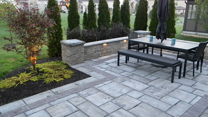 Outdoor Living | Outdoor Kitchens | Columbus Ohio Landscape Design