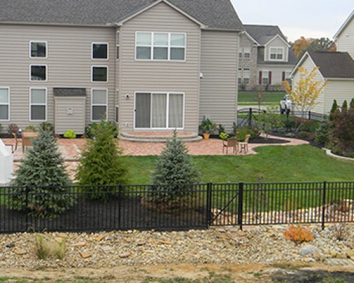 Full Landscaping Project