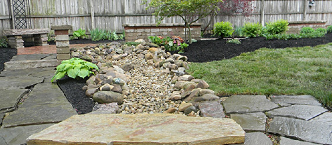 Planning Your Landscape Project This Spring In Columbus