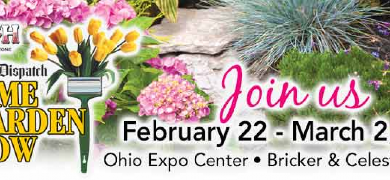 Central Ohio Home and Garden Show